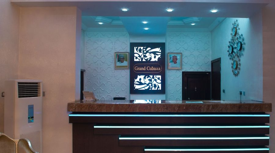 Grand Cubana Hotels-2 of 45 photos