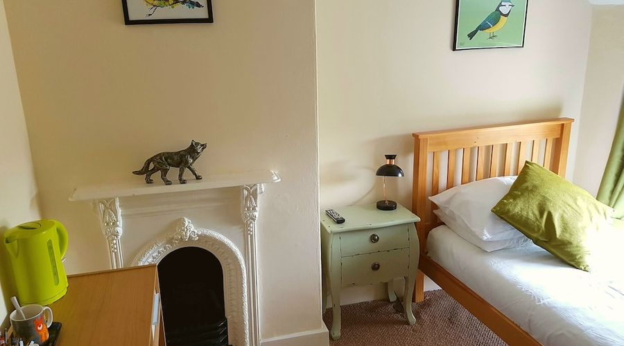 Workington House Bed and Breakfast-2 of 25 photos