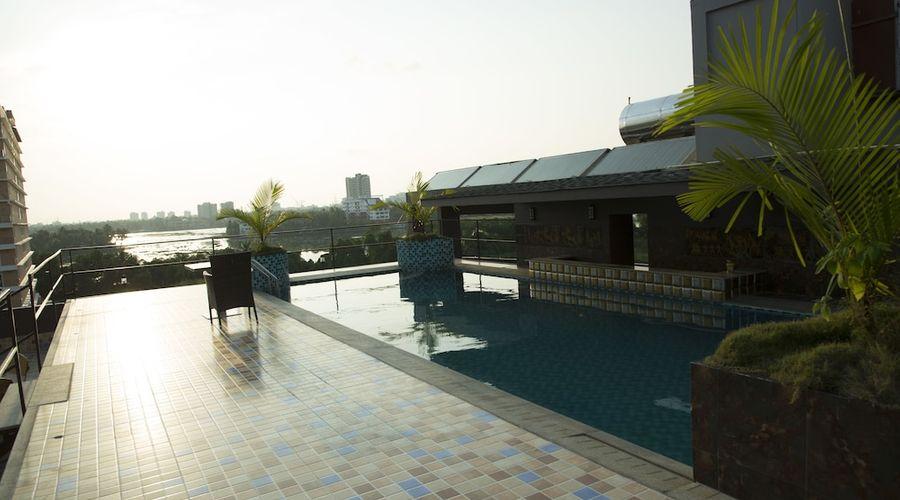 Cochin Legacy-49 of 49 photos