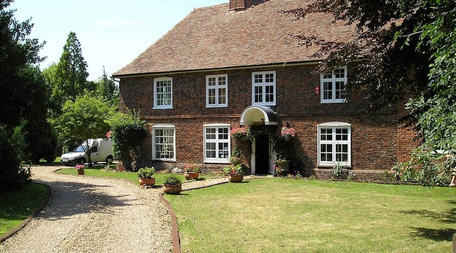 Molland Manor House Bed & Breakfast-90 of 95 photos