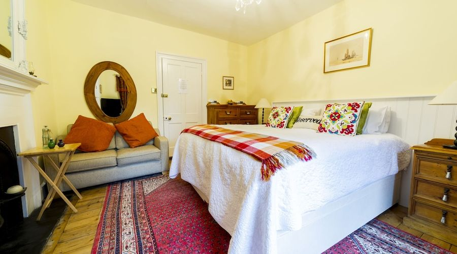 Molland Manor House Bed & Breakfast-6 of 95 photos
