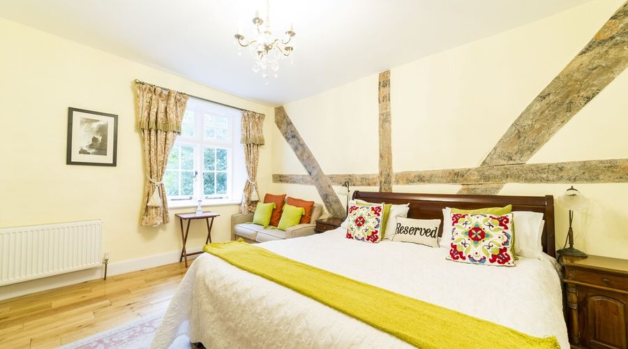 Molland Manor House Bed & Breakfast-10 of 95 photos