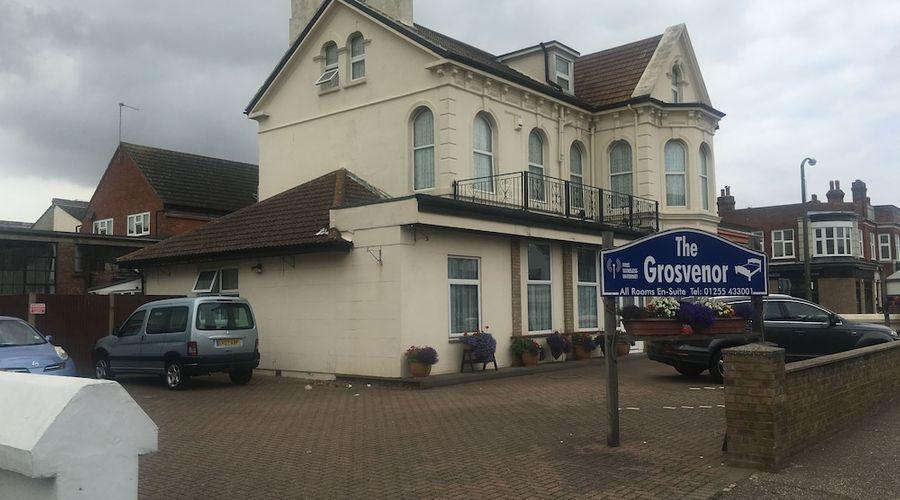 The Grosvenor House-1 of 14 photos