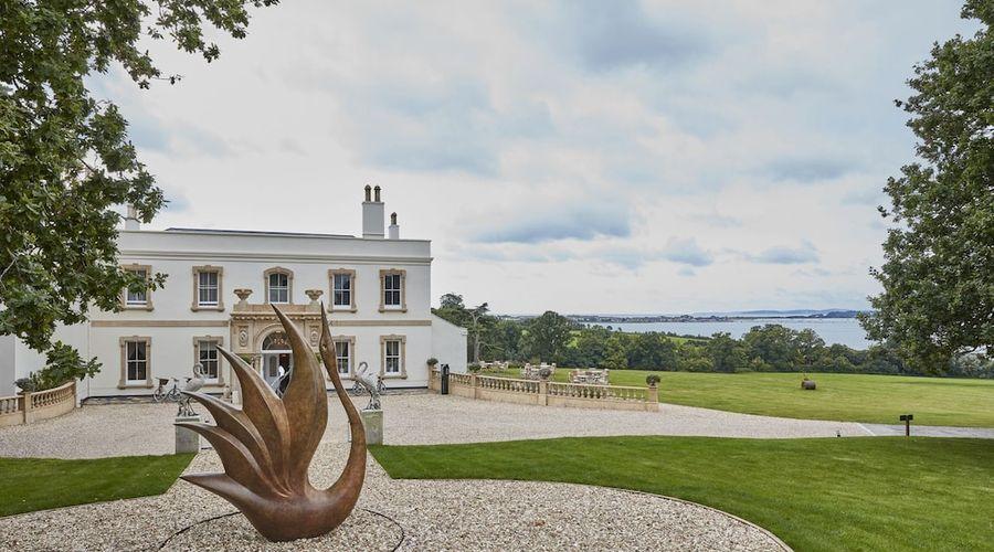 Lympstone Manor Hotel-1 of 31 photos