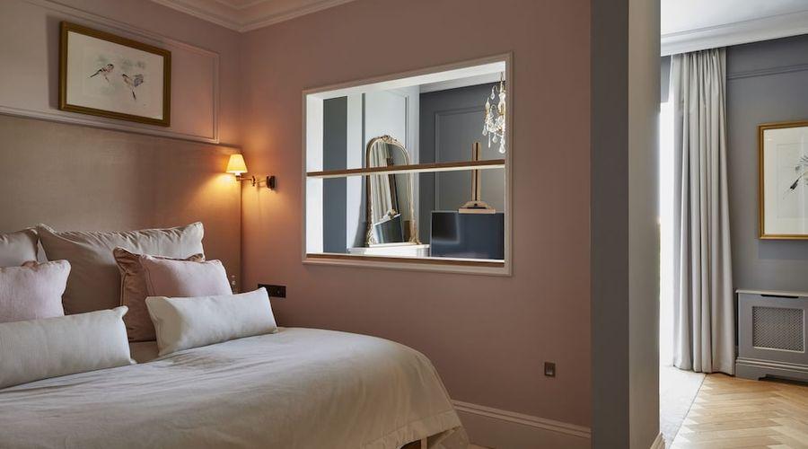 Lympstone Manor Hotel-9 of 31 photos