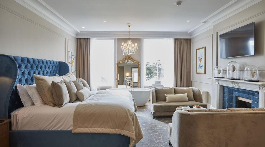 Lympstone Manor Hotel-8 of 31 photos