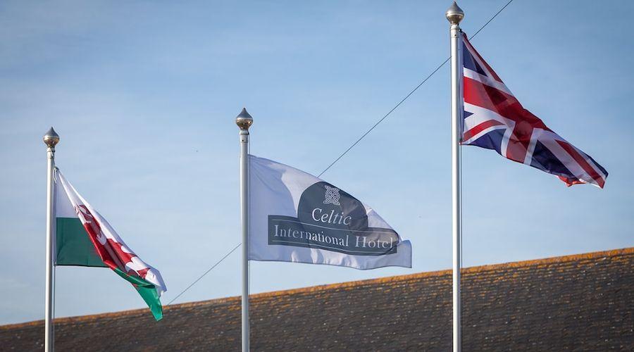 Celtic International Hotel Cardiff Airport-34 of 34 photos