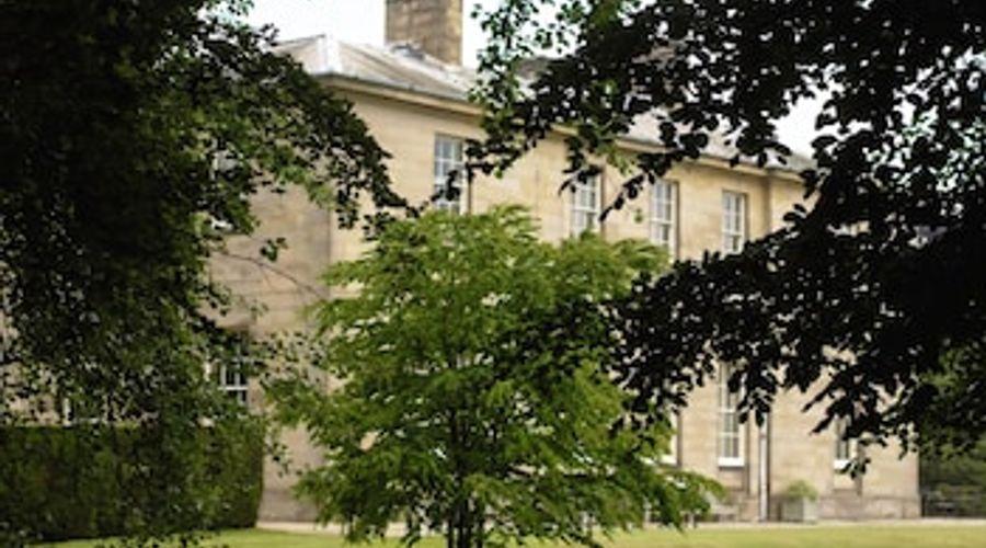 Saltmarshe Hall-27 of 28 photos