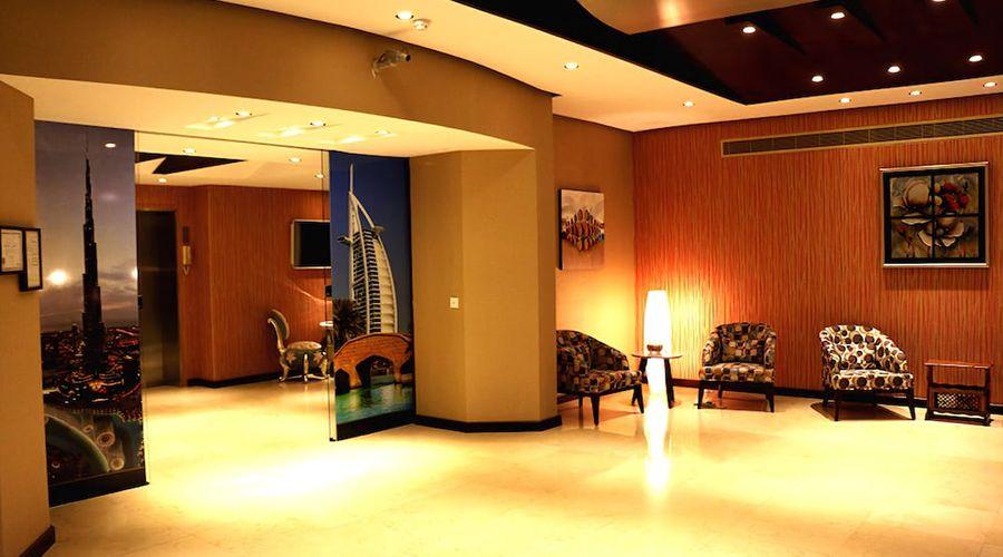 أركاديا للشقق الفندقية-4 من 43 الصور