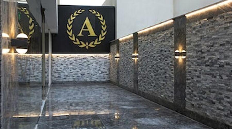 أركاديا للشقق الفندقية-43 من 43 الصور