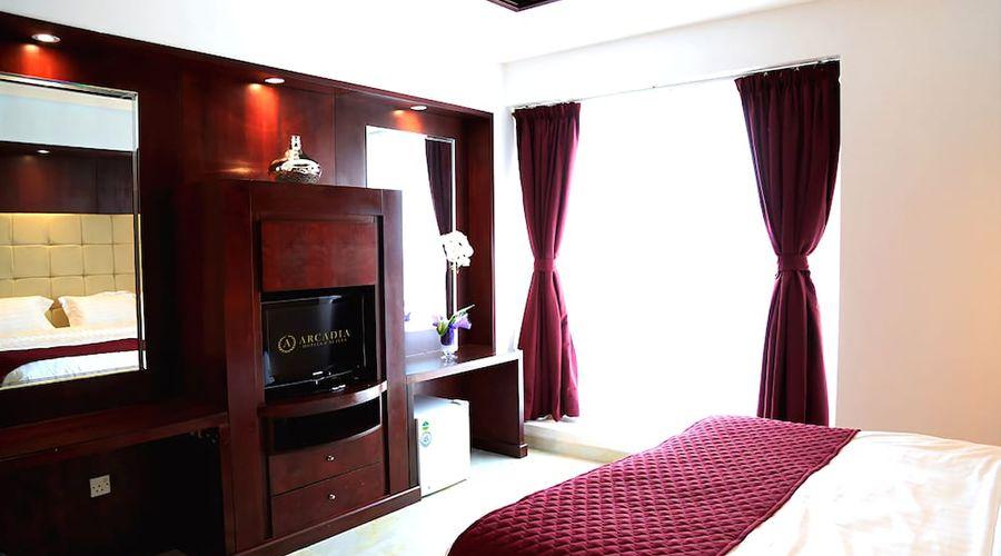 أركاديا للشقق الفندقية-8 من 43 الصور