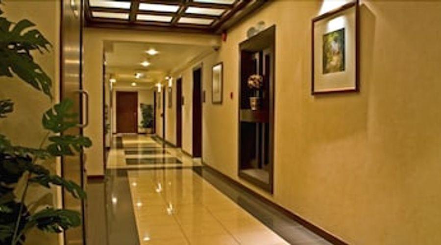 أركاديا للشقق الفندقية-41 من 43 الصور