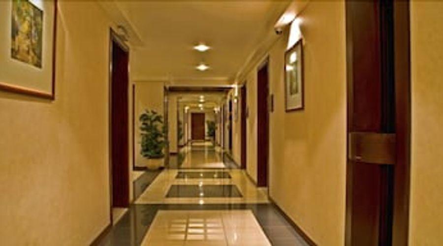 أركاديا للشقق الفندقية-42 من 43 الصور