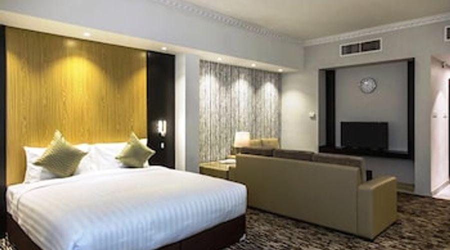 أركاديا للشقق الفندقية-9 من 43 الصور