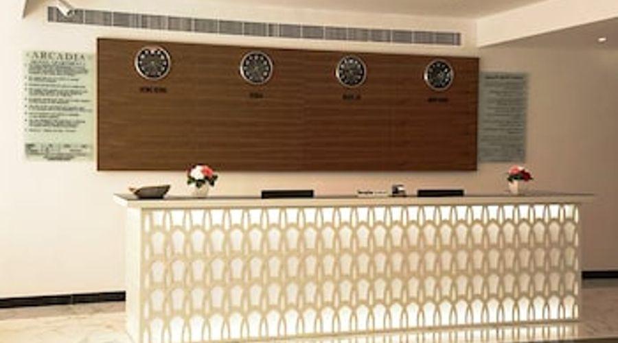 أركاديا للشقق الفندقية-2 من 43 الصور
