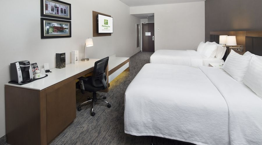 Holiday Inn Hotel & Suites Montreal Centre-ville Ouest-13 of 43 photos