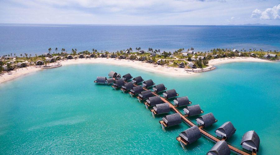 Fiji Marriott Resort Momi Bay-1 of 76 photos