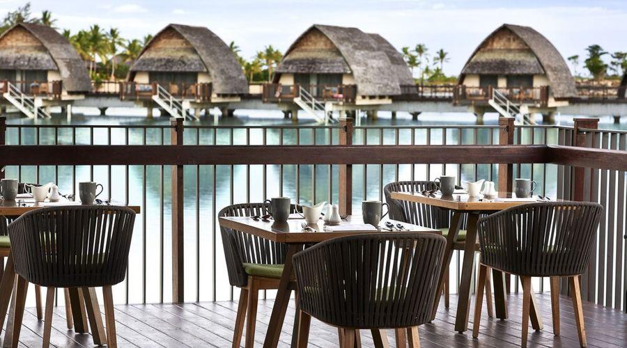 Fiji Marriott Resort Momi Bay-51 of 76 photos