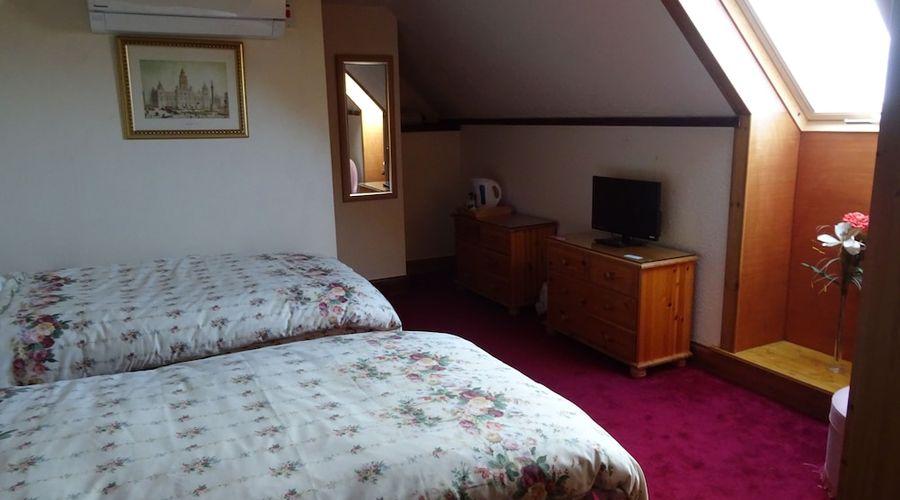 Lindisfarne Bed & Breakfast-5 of 35 photos