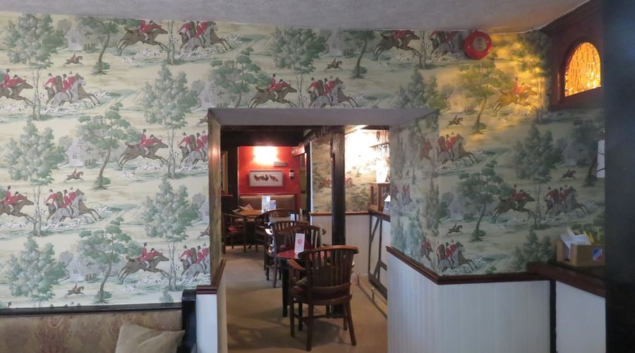 The Bay Horse Hotel and Restaurant-24 of 33 photos
