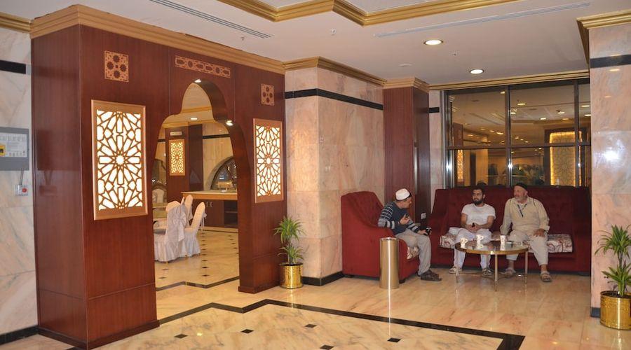 فندق أودست المدينة-18 من 29 الصور