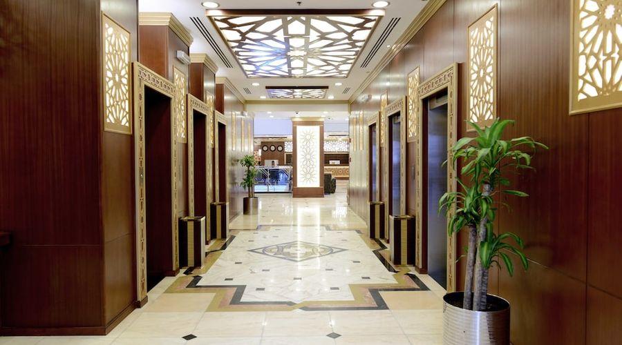 فندق أودست المدينة-21 من 29 الصور