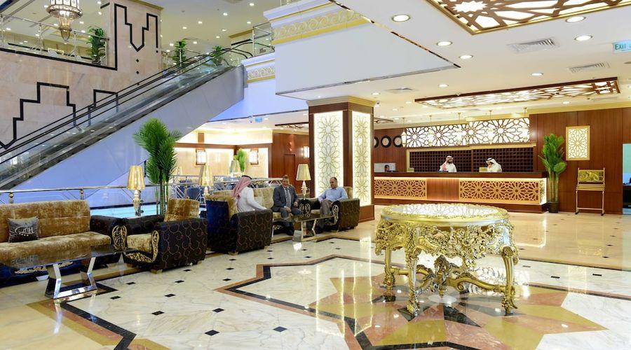 فندق أودست المدينة-2 من 29 الصور