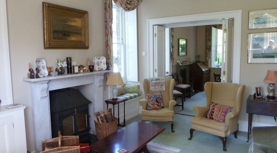 The Old Vicarage B&B-4 of 46 photos