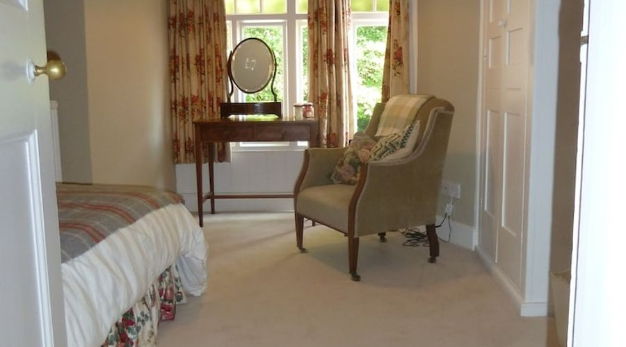 The Old Vicarage B&B-15 of 46 photos