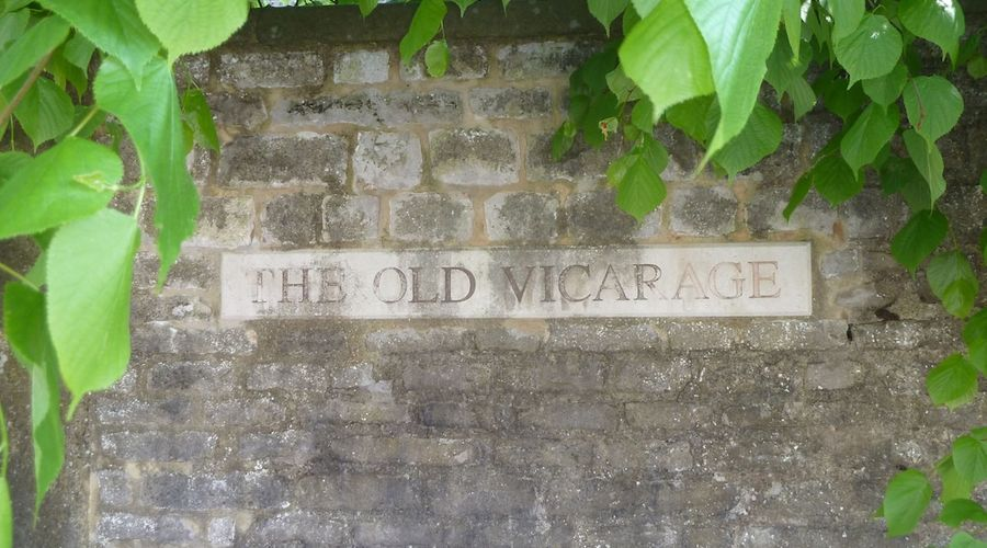 The Old Vicarage B&B-23 of 46 photos