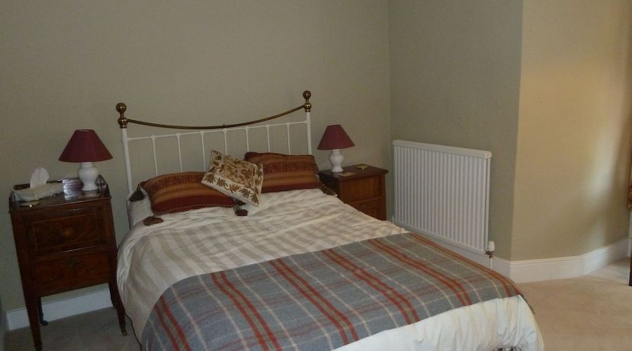 The Old Vicarage B&B-12 of 46 photos