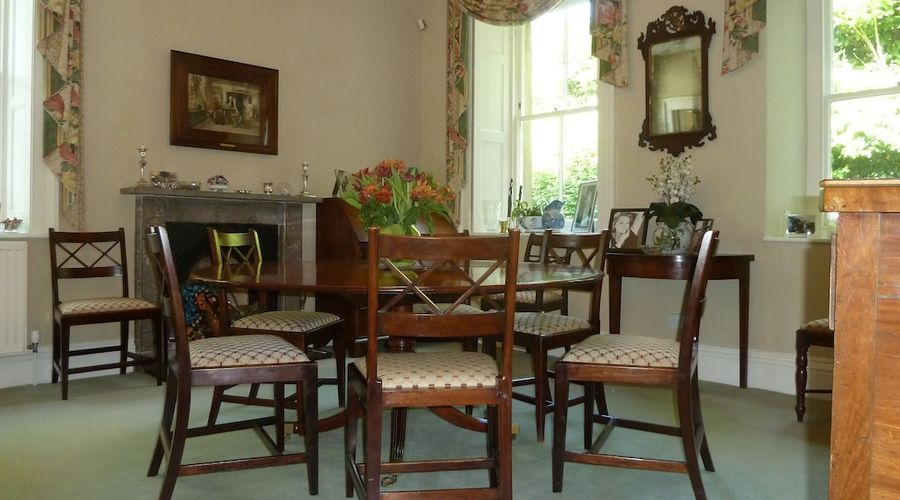 The Old Vicarage B&B-24 of 46 photos