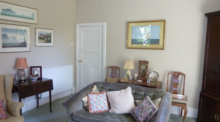 The Old Vicarage B&B-5 of 46 photos