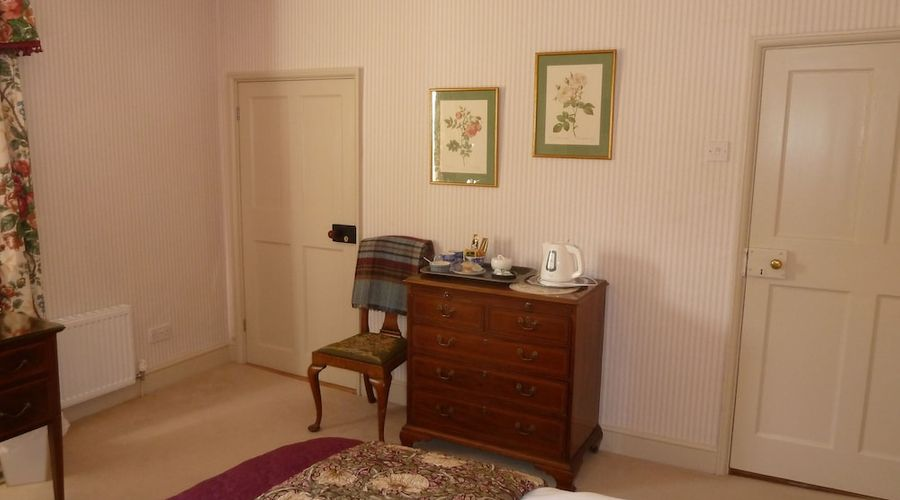The Old Vicarage B&B-11 of 46 photos