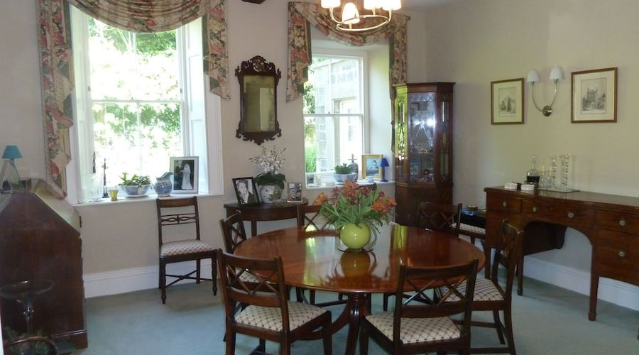 The Old Vicarage B&B-25 of 46 photos