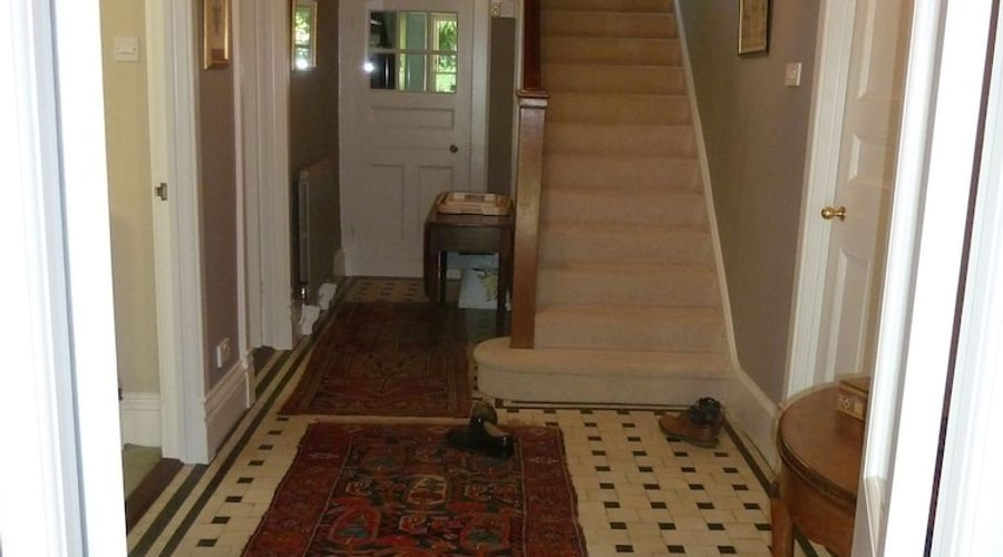 The Old Vicarage B&B-2 of 46 photos