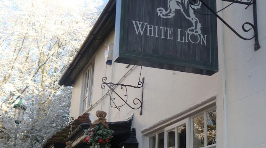 The White Lion Inn-2 of 33 photos