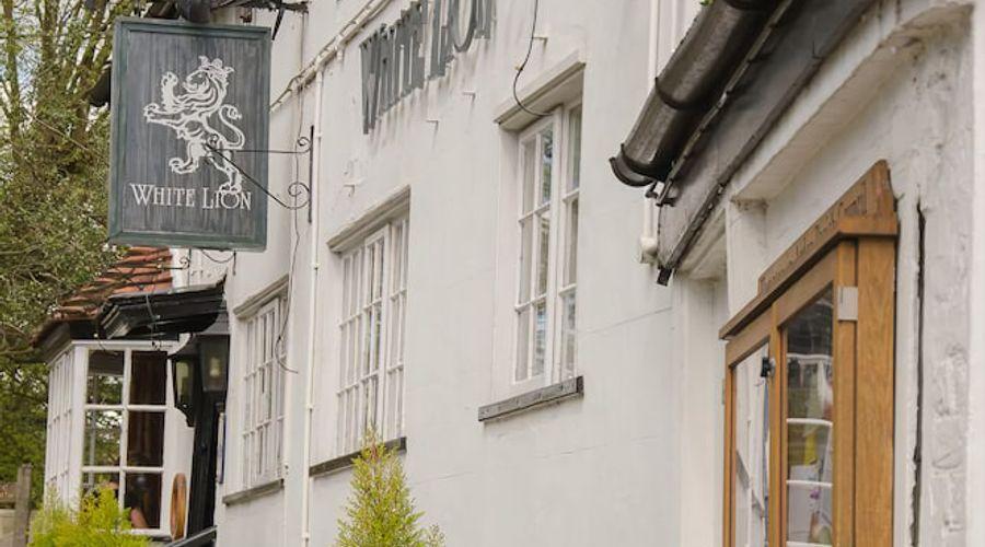 The White Lion Inn-29 of 33 photos