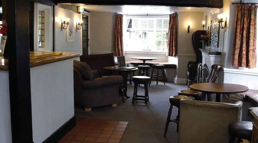 The White Lion Inn-24 of 33 photos