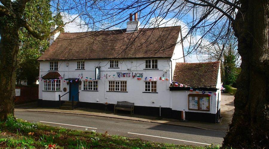 The White Lion Inn-33 of 33 photos