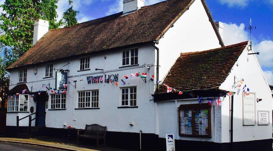 The White Lion Inn-30 of 33 photos