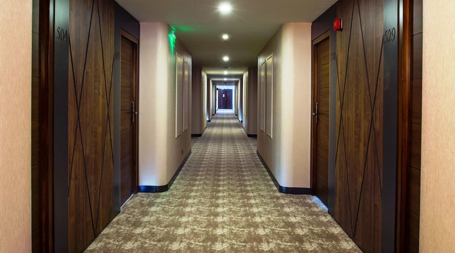 Agaoglu My Mountain Hotel - All Inclusive-37 of 40 photos