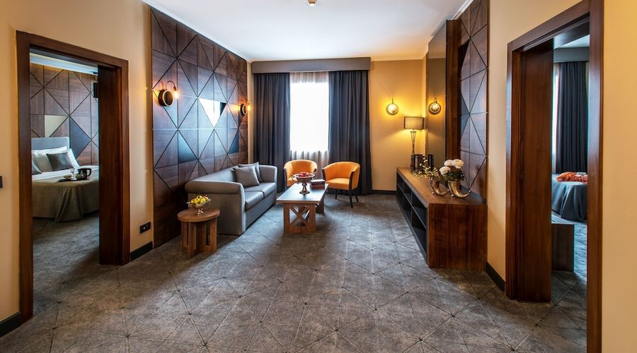 Agaoglu My Mountain Hotel - All Inclusive-13 of 40 photos
