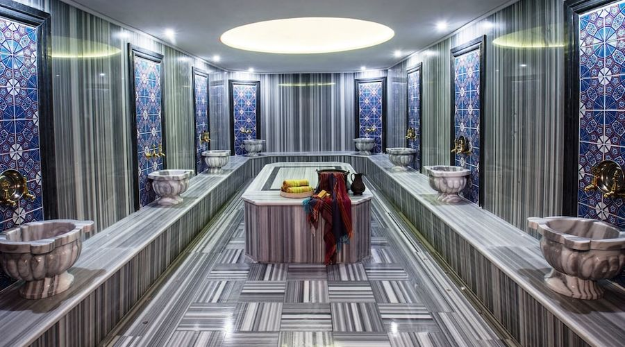 Agaoglu My Mountain Hotel - All Inclusive-21 of 40 photos
