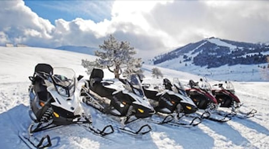Agaoglu My Mountain Hotel - All Inclusive-27 of 40 photos