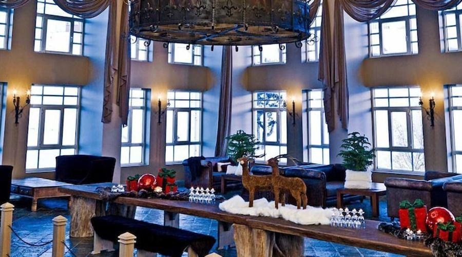 Agaoglu My Mountain Hotel - All Inclusive-5 of 40 photos