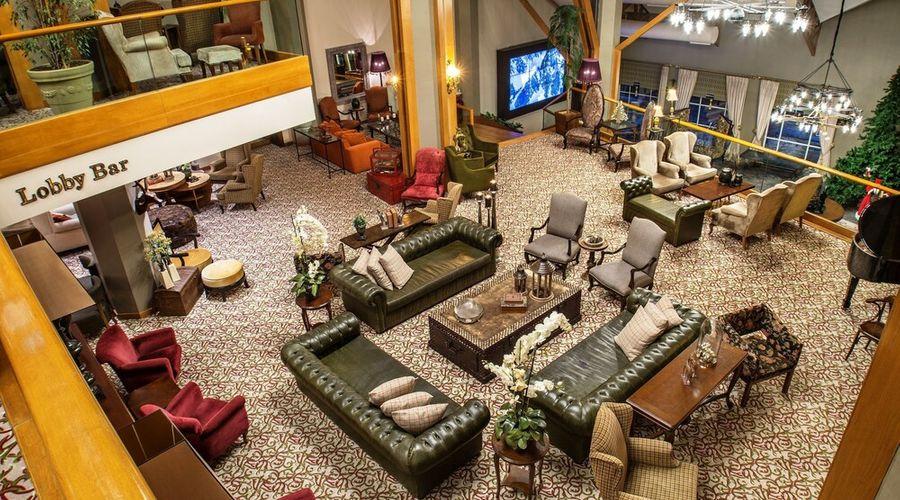 Agaoglu My Mountain Hotel - All Inclusive-3 of 40 photos