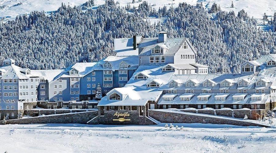 Agaoglu My Mountain Hotel - All Inclusive-1 of 40 photos