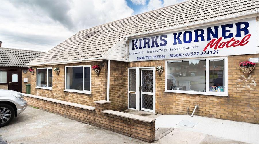Kirks Korner Hotel-20 of 20 photos