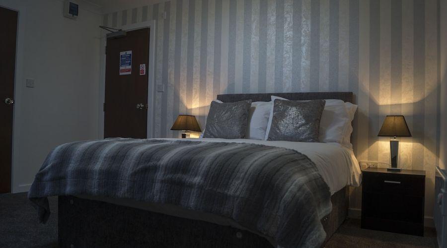 Kirks Korner Hotel-5 of 20 photos